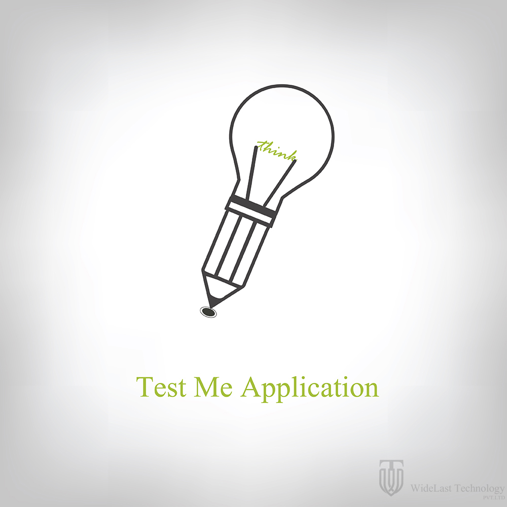 Test-me-Application-logo