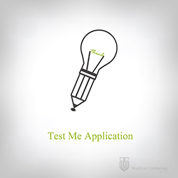 Test-me-Application